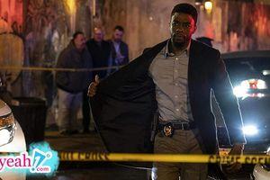Hậu 'Endgame', 'Black Panther' Chadwick Boseman theo anh em anh em nhà Russo làm thanh tra