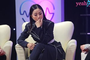 MC Liêu Hà Trinh khẳng định không cặp đại gia để mua nhà.