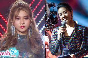 MC Phí Linh lên tiếng sau khi đọc nhầm tên thí sinh 'The Voice': 'Mong sự việc không bị đẩy đi quá xa làm ảnh hưởng tiêu cực tới tâm lý thí sinh'