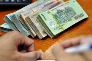 Hòa Bình: 71 doanh nghiệp 'om' hơn 81 tỷ đồng tiền thuế