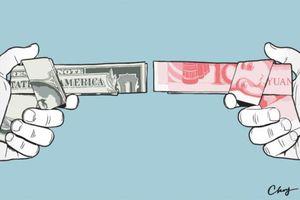 Nhân dân tệ tiếp đà trượt giá, Trung Quốc 'cảnh tỉnh' giới đầu tư