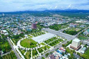 Tam Kỳ - Quảng Nam: 9 triệu USD để xây dựng thành phố thông minh