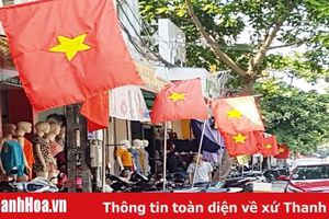 TP Thanh Hóa: Xin ý kiến cơ quan, tổ chức, nhân dân về phương án đặt tên đối với tên đường phố, công trình công cộng