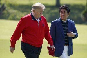 Nỗ lực của Thủ tướng Abe Shinzo có giúp Nhật Bản thoát khỏi bất ổn quốc tế