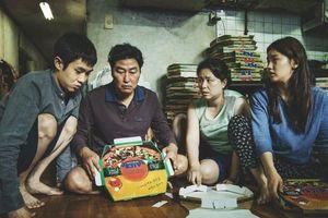 Vì sao phim 'ký sinh trùng' của Hàn Quốc giành giải Cành cọ vàng của Cannes?