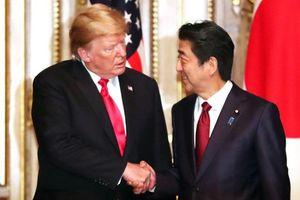 Hội đàm Nhật-Mỹ thành công với những thỏa thuận đột phá