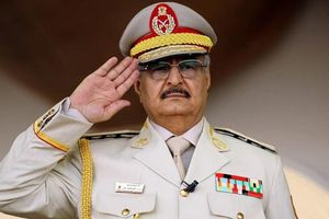 Libya: Tướng Hafta tuyên bố tiếp tục tấn công vào Tripoli