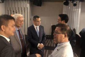 Phú Yên xúc tiến đầu tư tại Hàn Quốc