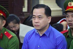 Xét xử phúc thẩm Vũ 'nhôm' trong đại án Ngân hàng Đông Á