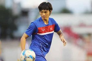 BLV Quang Huy: HLV Park Hang Seo thử thách Tuấn Anh, danh sách tuyển Việt Nam là lý tưởng