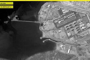 Trung - Ấn và cuộc đua căn cứ quân sự ở nước ngoài