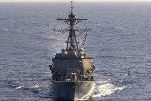 Giữa căng thẳng với Trung Quốc: Mỹ - Đài đồng loạt tung 'tín hiệu an ninh lạ'