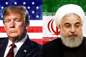 Leo thang với Mỹ: Iran thôi thúc tiềm năng hạt nhân đe dọa bất kỳ đối thủ nào?