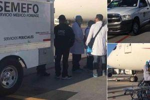 Hành khách Nhật tử vong vì nuốt tận 246 túi ma túy