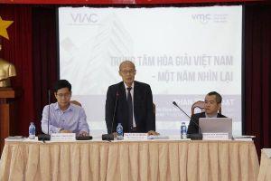 VMC một năm hòa giải 5 vụ, trị giá tranh chấp gần 1.000 tỉ đồng