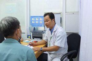 Tư vấn tầm soát miễn phí ung thư đại trực tràng cho 1.000 người