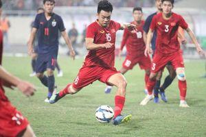 U23 Việt Nam triệu tập cầu thủ Việt kiều cho trận đấu với U23 Myanmar