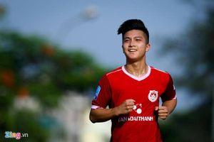 HLV Park Hang-seo công bố danh sách đội tuyển U23 quốc gia