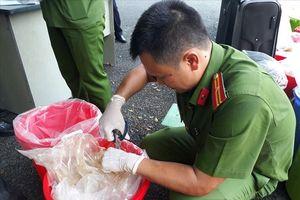 Hành trình phá âm mưu biến TPHCM làm địa bàn trung chuyển ma túy