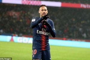 Tiết lộ số tiền 'siêu khủng' mà Real phải trả để có Neymar