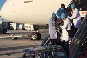 Chết giữa chuyến bay Colombia – Nhật vì nuốt đầy bụng 246 gói ma túy