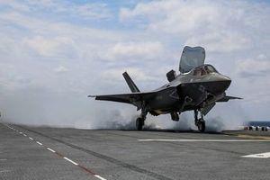 F-35 tiếp tục được đặt hàng với số lượng lớn