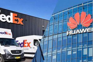 Công ty phân phối quốc tế làm Huawei dự cảm xấu