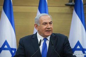 Thủ tướng Israel nỗ lực thành lập chính phủ mới trước hạn chót
