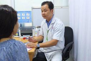 1.000 suất khám ung thư đại tràng miễn phí