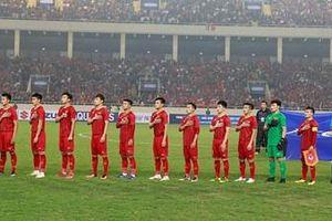 HLV Park Hang-seo triệu tập 30 cầu thủ vào ĐT U23 Việt Nam