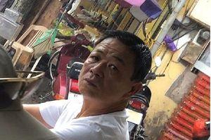 Truy tố 5 đối tượng 'bảo kê' tại chợ Long Biên