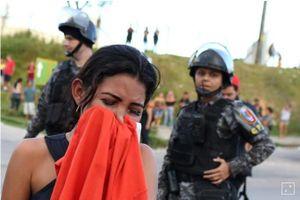 Brazil: Xung đột trong nhà tù, ít nhất 42 tù nhân bị siết cổ tới chết