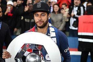 Choáng với mức lương 'khổng lồ' mà Real Madrid phải trả cho Neymar