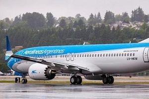 Hàng không Quốc gia Argentina hủy toàn bộ hoạt động để phản đối Chính phủ