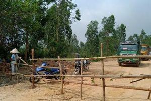 Vĩnh Phúc: Cần nhanh chóng giải quyết vướng mắc trong BTGPMB Dự án Nam Tam Đảo