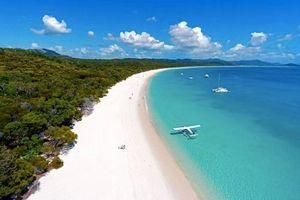 Những bãi biển đẹp nhất thế giới nên khám phá vào mùa hè
