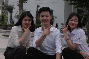 Sinh viên Việt Nam lọt Top 5 thế giới cuộc thi về đổi mới kinh doanh