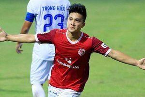 Cầu thủ Việt kiều vào danh sách ĐT U23 Việt Nam là ai?