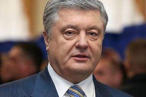 Tổng thống vừa mãn nhiệm của Ukraine đối mặt vụ án hình sự thứ 4