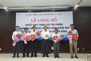 Đà Nẵng chính thức hợp nhất 3 Văn phòng