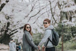 Nghi vấn Hồ Quang Hiếu và Bảo Anh tái hợp, đi du lịch cùng nhau