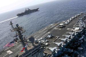 Iran: Mỹ đang đe dọa an ninh Trung Đông bằng cấm vận