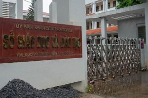 Giám đốc Sở sắp nghỉ hưu ảnh hưởng thế nào đến vụ án sửa điểm thi ở Sơn La?