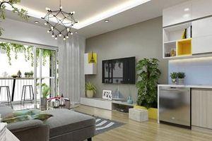 Tư vấn cách làm mát cho căn hộ chung cư hướng Tây