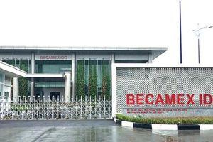 Kế hoạch lãi hơn 2.600 tỷ đồng, Becamex IDC muốn chuyển sàn ngay trong năm 2019