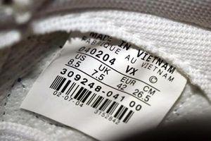 Mỹ tăng cường nhập khẩu từ Việt Nam