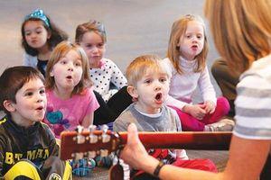 5 mẹo giúp trẻ đi nhà trẻ khỏe mạnh, nhanh hòa nhập với bạn bè
