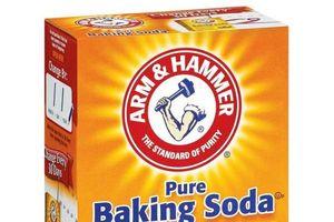 Sử dụng baking soda để tắm cho bé, mẹ sẽ thu được nhiều lợi ích bất ngờ