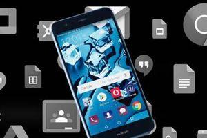 Phương án B – hệ điều hành thay thế Android của Huawei lộ diện?