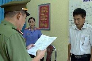 Gian lận điểm thi: Bộ GD-ĐT nhận trách nhiệm trong khâu chấm thi, giám sát